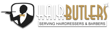 HairButlers Logo
