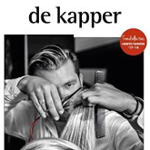 De Kapper magazine